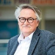 End of Life Doula UK Patron Professor Alan Kellehear