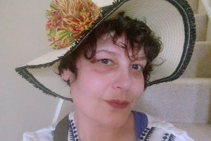 Photo of End of Life Doula UK Advisor, Barbara Bird
