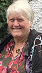 Photo of Sue Westeyn – Committee Member