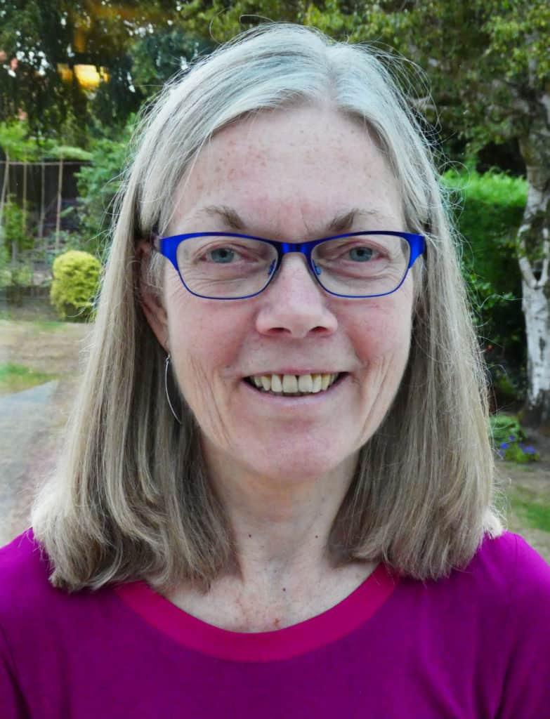 Penny Merrett