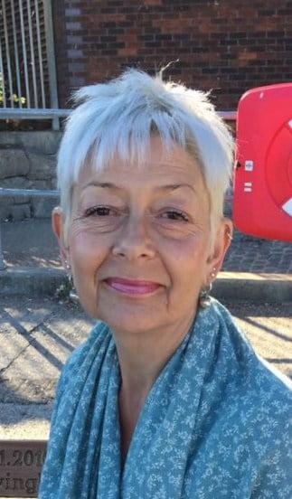 Janie Butcher