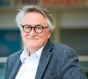 Professor Allan Kellehear - Ambassador Compassionate Communities