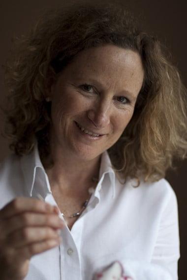 Photo of Jane O'Riordan, End of Life Doula