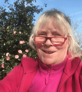 Deirdre Luff, End of Life Doula