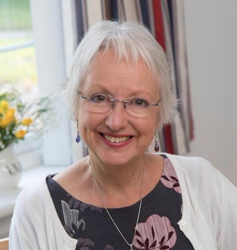 Photo of Sarah Chapman, End of Life Doula UK