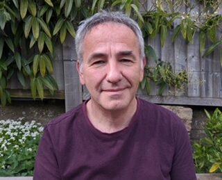 Photo of Danny Cooklin, Company Secretary, End of Life Doula UK