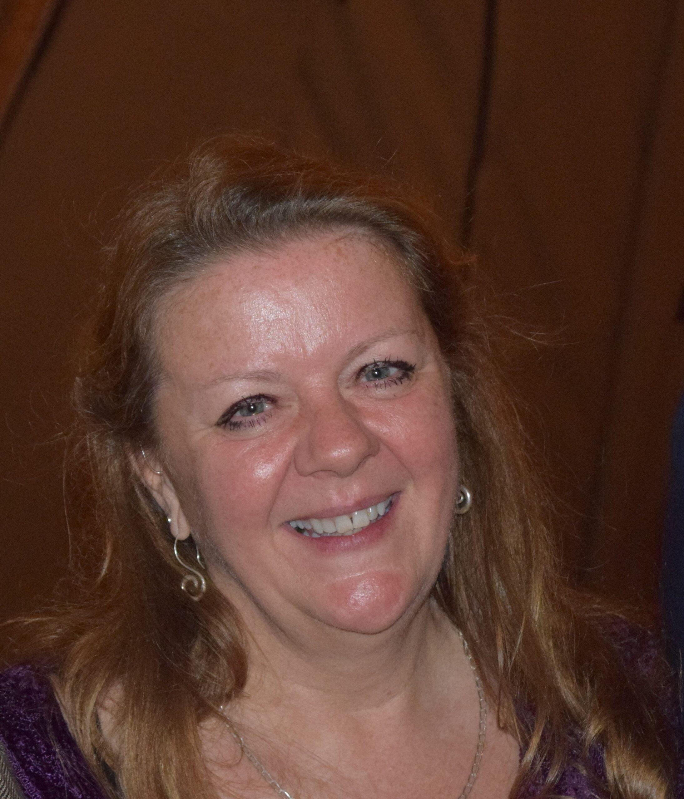 Photo of Nett Furley, End of Life Doula UK